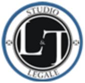 StudioLegaleLT Logo